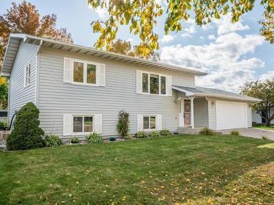 Bismarck Single Family Home For Sale: 513 Wachter Av E