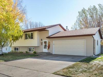 Bismarck Single Family Home For Sale: 3838 Montreal St