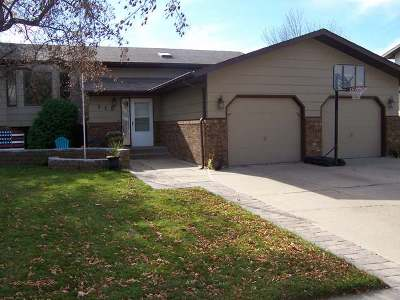 Bismarck Single Family Home For Sale: 115 Wachter Av W