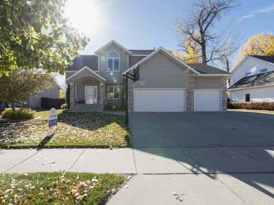 Mandan Single Family Home For Sale: 3411 Heartwood Dr SE