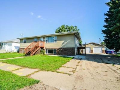 Bismarck ND Single Family Home For Sale: $236,000