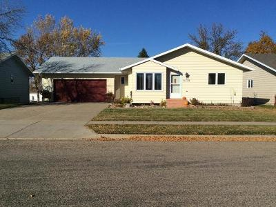 Bismarck Single Family Home For Sale: 112 Versailles Av