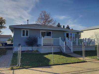 Mandan Single Family Home For Sale: 607 9 Ave SW