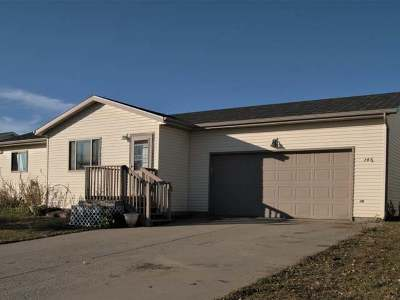 Lincoln Single Family Home For Sale: 146 Allen Dr