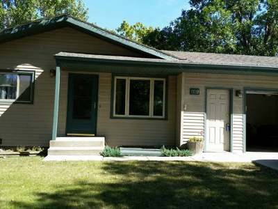 Bismarck Single Family Home For Sale: 1739 19th St