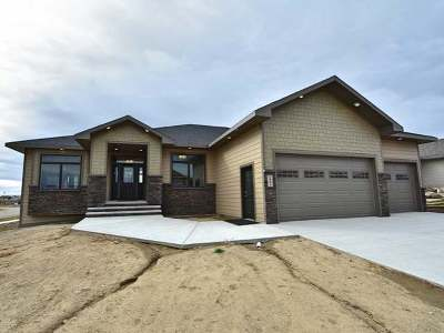 Bismarck Single Family Home For Sale: 1001 Limited Ln