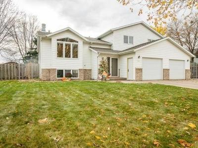 Bismarck Single Family Home For Sale: 301 Stuttgart Dr