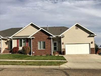 Bismarck Single Family Home For Sale: 2919 Arizona Dr