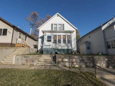 Mandan Single Family Home For Sale: 402 1st Ave NE