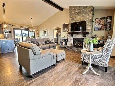 Bismarck ND Single Family Home For Sale: $519,000