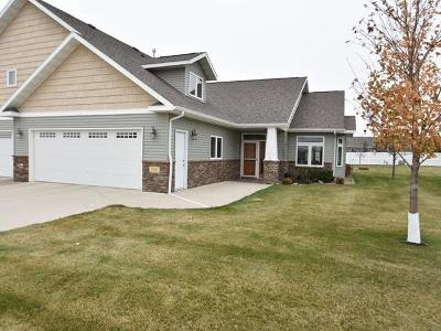 Bismarck Condo/Townhouse For Sale: 3300 Colorado Dr N