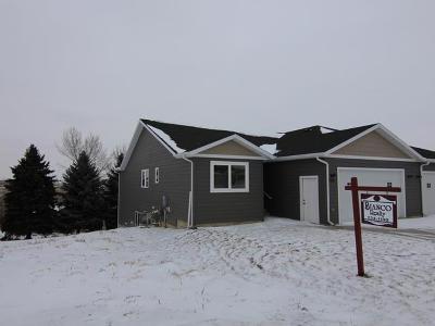 Bismarck Condo/Townhouse For Sale: 3212 Divide Av E