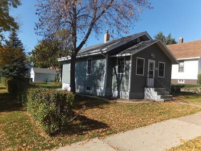 Mandan Single Family Home For Sale: 401 3rd Ave NE