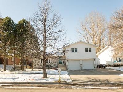 Mandan Single Family Home For Sale: 1213 3rd Ave NE