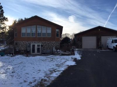 Bismarck Single Family Home For Sale: 212 Mulberry La
