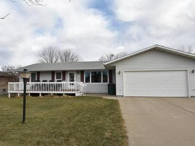 Mandan Single Family Home For Sale: 2704 12th Ave NW