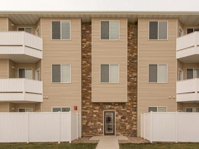 Bismarck Condo/Townhouse For Sale: 4912 Ottawa St #7