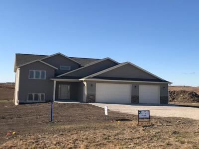 Bismarck Single Family Home For Sale: 7966 Scenic Hills Rd