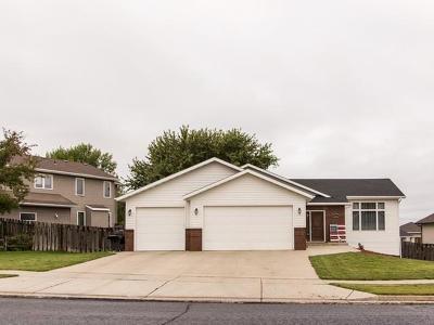 Bismarck Single Family Home For Sale: 3000 Remuda Dr