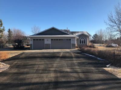 Bismarck Single Family Home For Sale: 5445 Nordic Pl