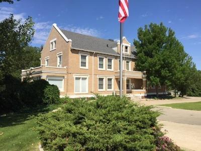 Mandan Single Family Home For Sale: 605 Collins Ct