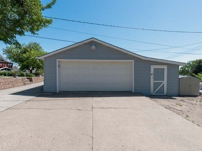 Mandan Single Family Home For Sale: 509 Collins Ave