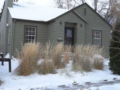 Bismarck Single Family Home For Sale: 912 D Av E