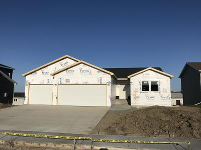 Bismarck ND Single Family Home For Sale: $269,990