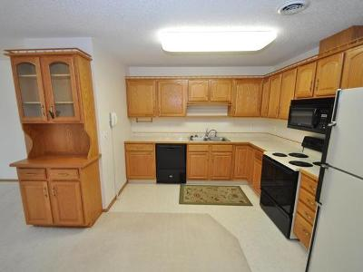 Bismarck ND Condo/Townhouse For Sale: $140,000