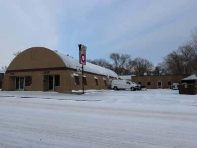 Bismarck Commercial For Sale: 223 18th St N