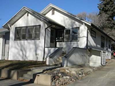 Bismarck Single Family Home For Sale: 228 D Av W