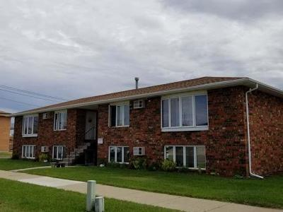 Bismarck ND Condo/Townhouse For Sale: $118,700