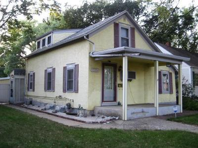 Bismarck ND Single Family Home For Sale: $169,900