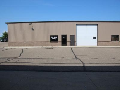 Bismarck Commercial For Sale: 3138 10th St N #3