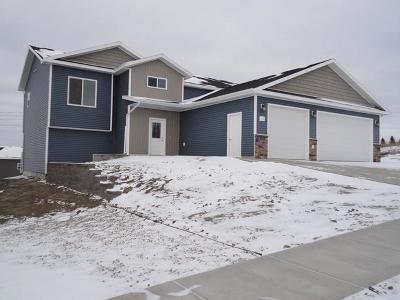 Mandan Single Family Home For Sale: 310 Will Court SE