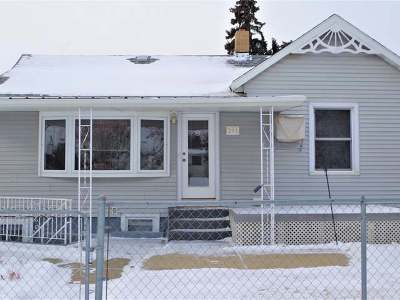 Mandan Single Family Home For Sale: 201 12th Ave SW