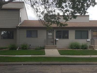 Bismarck Condo/Townhouse For Sale: 332 Willow La