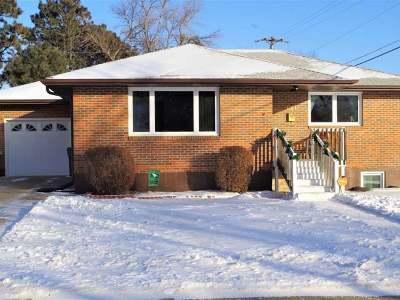 Mandan Single Family Home For Sale: 1704 Linda Dr