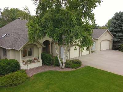 Mandan Single Family Home For Sale: 57 Captain Marsh Dr