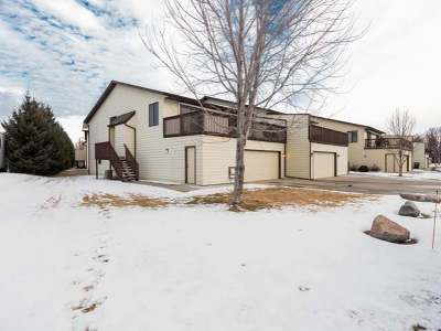 Bismarck Condo/Townhouse For Sale: 1074 Westwood St