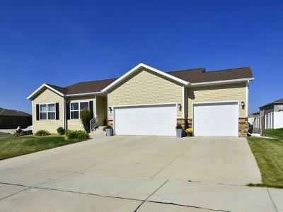 Bismarck Single Family Home For Sale: 1132 Mustang Dr