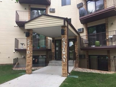 Bismarck Condo/Townhouse For Sale: 2710 Gateway Av #2B
