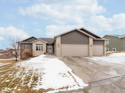 Bismarck Single Family Home For Sale: 3131 Baltus Dr