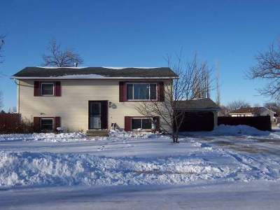Lincoln Single Family Home For Sale: 56 McDougall Dr