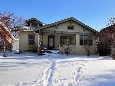 Mandan Single Family Home For Sale: 408 6th Ave NW