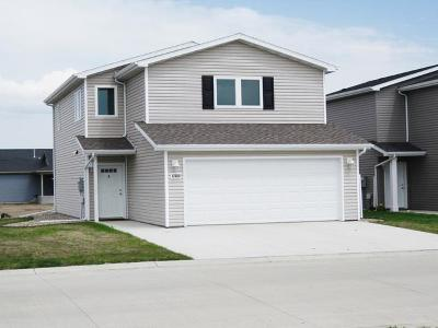 Lincoln Single Family Home For Sale: 6900 Majestic Lp