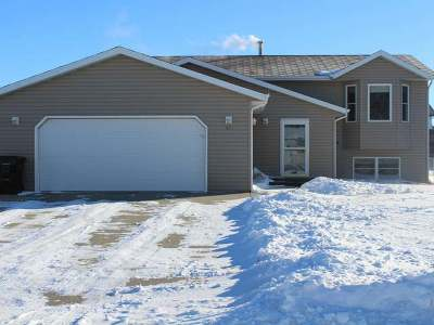 Lincoln Single Family Home For Sale: 81 Weir Dr