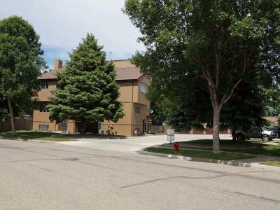 Bismarck Condo/Townhouse For Sale: A-2865 Warwick Lp