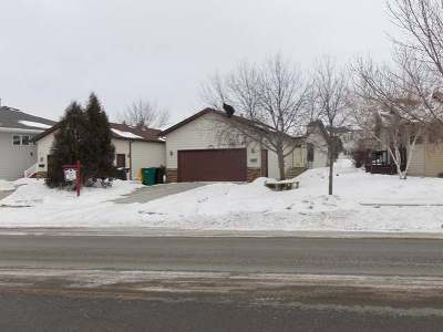 Bismarck Condo/Townhouse For Sale: 3125 19th St N
