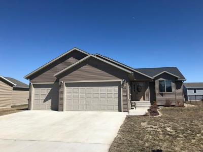 Bismarck Single Family Home For Sale: 2969 McNally St